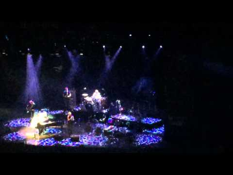 Jools Holland - His Rhythm And Blues Orchestra İstanbul 07.07.2015