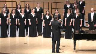 A Grand Night for Singing - University of Utah Singers