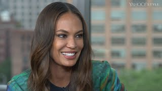 Joan Smalls On Beyoncé