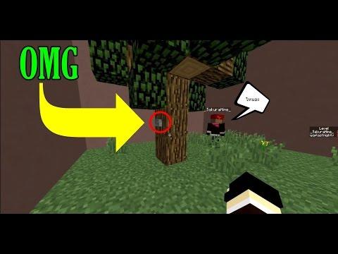 Minecraft : ตามหาปุ่มทั้ง 77 ด่าน ft.คุณแฟน part1