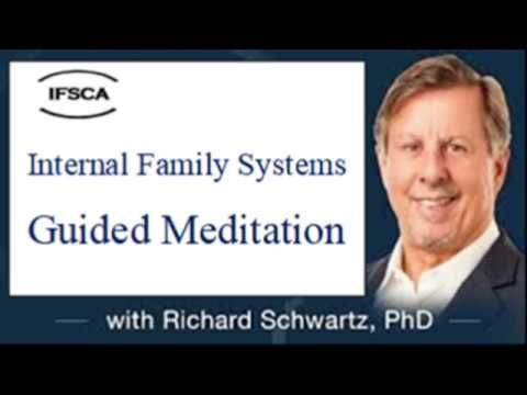 Dick Schwartz Guided Meditation
