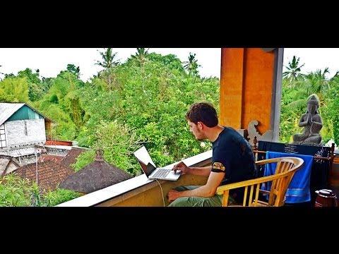 Geo-arbitrage, location-independent working & digital nomad travel