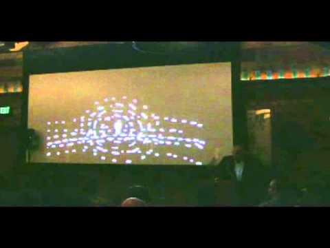 PechaKucha Salt Lake City 2 - Philip Beesley