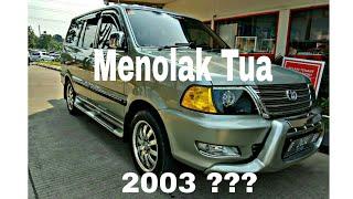 Menolak Tua Kijang Lgx 2003 !!!