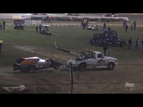 #NBTF | Florence Speedway | 10.22.16 | Boggs & Vaughan