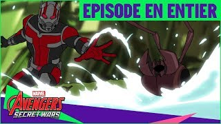 Marvel Avengers Secret Wars - Ant-Man et la Guêpe