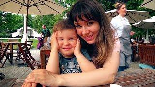 Смотреть видео Влог-ж:куда сходить в Москве с ребёнком 3 года? онлайн