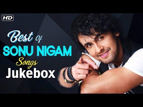 Sonu Nigam Hit Songs   Best Romantic Songs Collection  Jukebox   Jeev Bhulala, Tik Tik Vajate & More