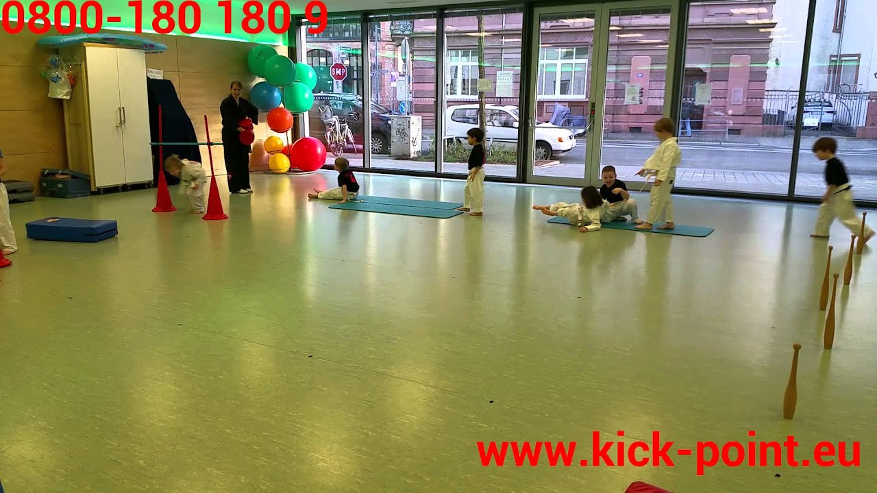 Kick Point Frankfurt