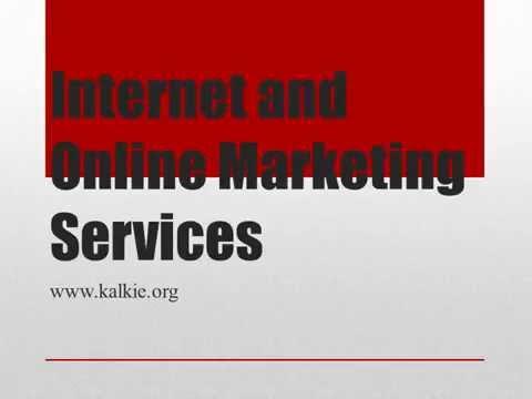 Internet and Online Marketing Services in Delhi, Mumbai, Pune, Bangalore