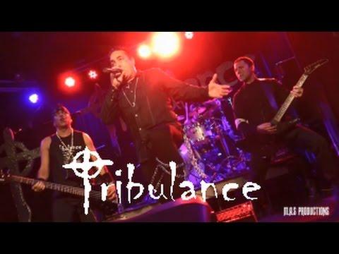 TRIBULANCE (Live from CLUB XS) 12/10/2016