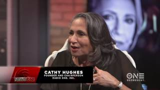 Cathy Hughes Has Jokes About Unsung