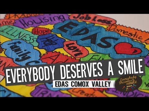 The EDAS Project - How the EDAS Project is inspiring Kids