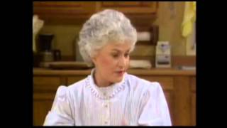 The Golden Girls - The Best of Season 1 pt. 1