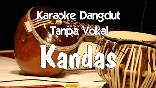 Video Karaoke Dangdut   Kandas download MP3, 3GP, MP4, WEBM, AVI, FLV Desember 2017