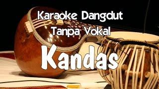 Download Karaoke Dangdut   Kandas
