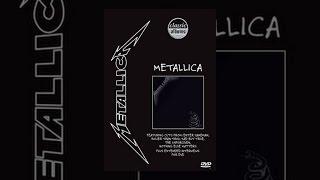 Metallica - Classic Album: Metallica
