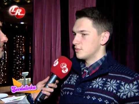 Hamza Veysel, Sevdalinka - Üsküp ( Tek Rumeli Tv )