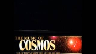 Vangelis - Theme from Cosmos [COSMOS: A PERSONAL VOYAGE, USA - 1980]