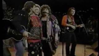Keep on the Sunny Side - Carter Sisters & Nitty Gritty Dirt Band
