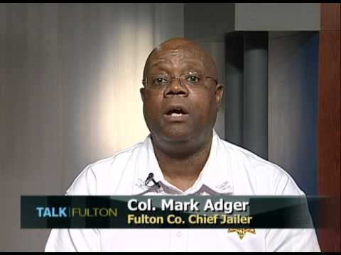 Talk Fulton - 60 Days In Atlanta at the Fulton County Jail