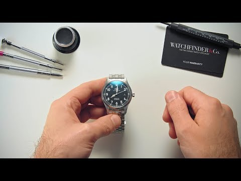 How To Operate A Watch