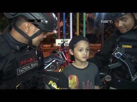 Ingin Mengawali Patroli, Tim Prabu Dicegat Fans Kecilnya