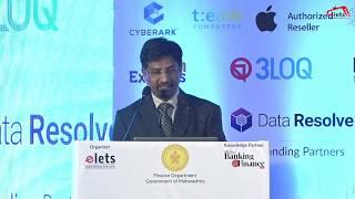 Dr. Sanjay Chahande, Deputy Director General, UIDAI, Government of India