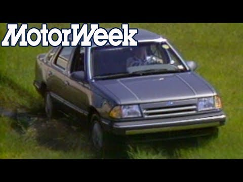1987 OnRoad 4WD Comparo | Retro Review