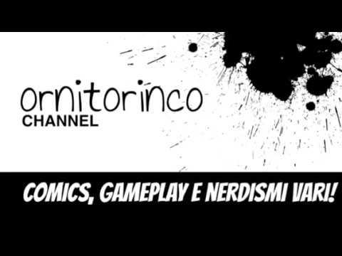 Ornitorinco channel: Fumetti americani d'autore
