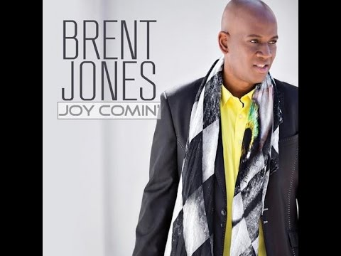 Brent Jones - I Promise (featuring Shari Demby)