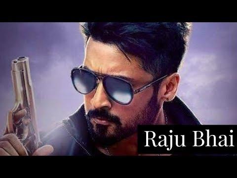 #aveeplayer #ringtone #southmovies       Raju Bhai Entry Ringtone   Khatarnak Khiladi 2 Ringtone  