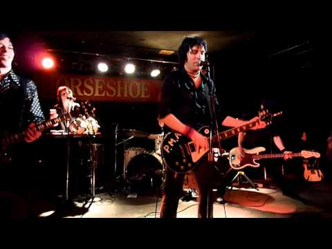 Jesse Malin : All The Way From Moscow