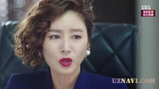 Moviy dengiz afsonasi 2-qism koreys seriali uzbek tilida