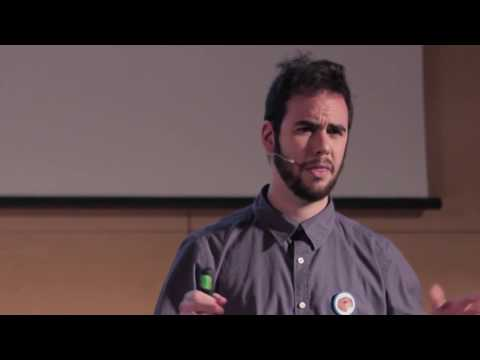 #IAMTALKS : Pau García - Domestic Data Streamers @ IAM Weekend 16