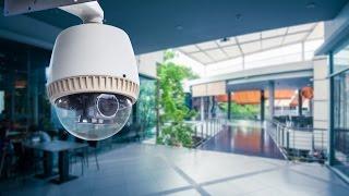 SilverHammer Surveillance: Business Security