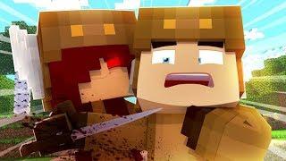 Minecraft Daycare - BABY GIRLFRIEND KIDNAPS MOOSECRAFT! (Minecraft Kids Roleplay)