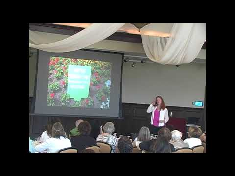 Beat The Odds 2017-Dr. Elizabeth Boham