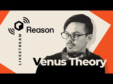 Episode 26: Venus Theory - From Found Sounds to Grain Clouds