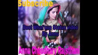 😍New Sweet Whatspp status video in Hindi 2018/ Heart taching love song