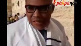 BIAFRA: EXPOSED!!! NNAMDI KANU EXPOSES NIGERIA GOVERNMENT
