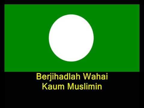 Lagu Tema PAS www.pemudagombak.com