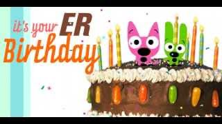 ER birthday