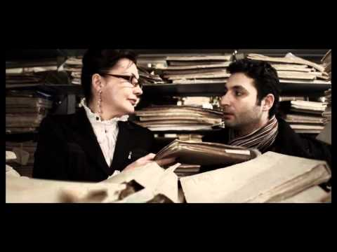 Razmik Amyan - Ezragcic Ayn Koxm (Vostikanner Soundtrack ) Soundtrack Official Version New 2011