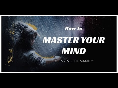 Jim Rohn: How to Master Your Mind - Take Action