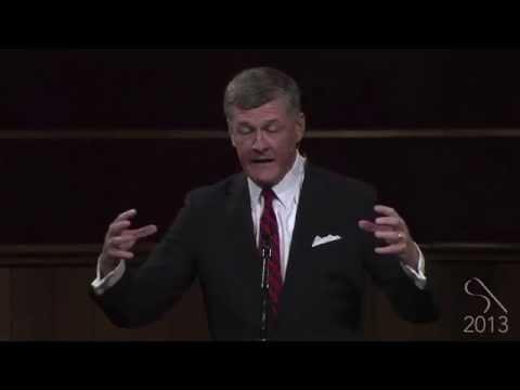 Dr. Steve Lawson: La predicación a la luz de la eternidad (el rico y Lazaro). Sesión-VIII-2013