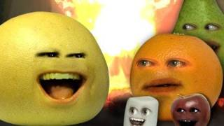 Annoying Orange - Best Fiends Forever thumbnail