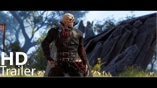 Divinity Original Sin 2 Definitive Edition - Trailer - E3 2018 - Gameplay