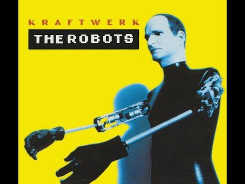 Kraftwerk - Robotronik (Kling Klang Mix) [FLAC, CD Rip]