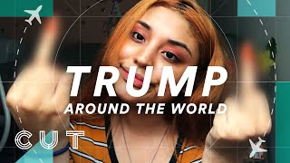 Donald Trump Around the World | Cut